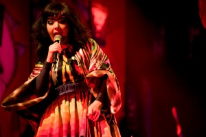 Bjork Will Play in Richmond