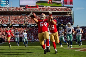 49ers 2015-16 Season Photos