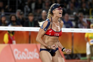 Bay Area Athletes Shine in Rio Olympics