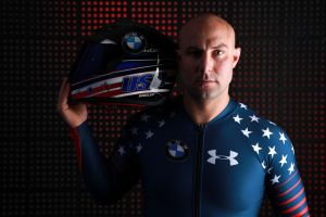 3 to Watch: Los Gatos Bobsledder Competes in 4-Man Finals