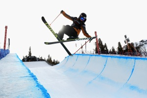 3 to Watch: Tahoe's Maddie Bowman Goes for Repeat Gold in Halfpipe, San Jose's Nick Cunningham Debuts in Bobsled and Ice Dancing Competition Gets Under Way