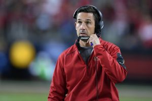 Training Camp Now Just a Month Away for 49ers
