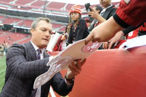 Niners' Draft Position Could Get Even Better