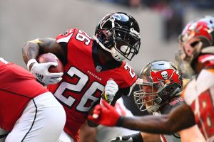Niners' Committee of Running Backs Could Be Potent