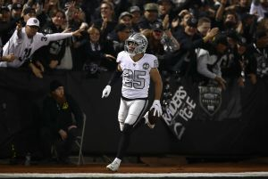 Raiders Have Pair of Home Games to Get Back on Track