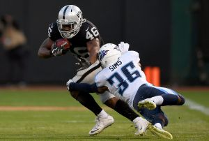 It Appears Raiders Struck Gold With Undrafted Free Agents
