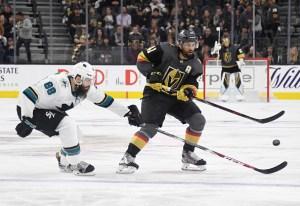 Sharks on Brink of Elimination After Game 4 Loss to Vegas