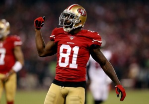 Ex-49ers WR Boldin Finalizing Deal with Lions: Report