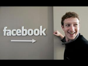 Facebook Received 250,000 Resumes