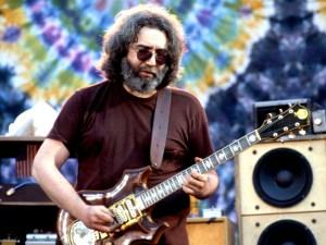 Jerry Garcia Inspires Beer