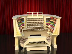 The Castro Wants to Build the World's Biggest Organ