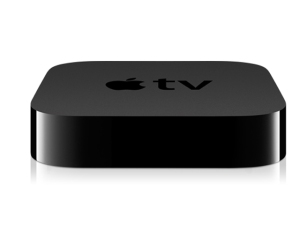 Apple TV Delayed Over Cable Channels