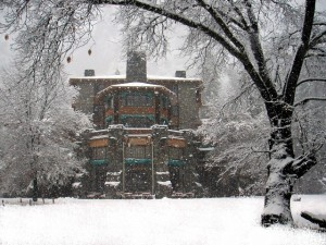 Chefs' Holidays at The Ahwahnee