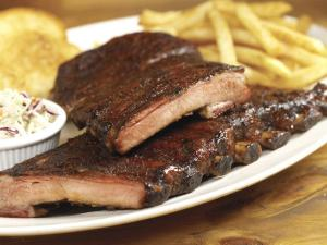 Barbecue Masters Gather at La Quinta