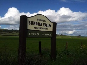 Savor Sonoma Valley
