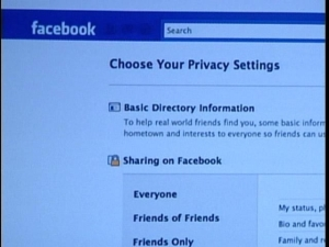 Facebook Announces New Security