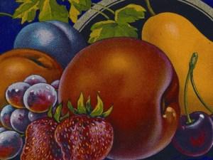 Pick Me! Fruit Crate Art and the California Dream