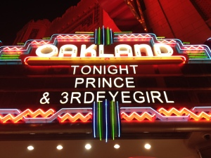 Five Lessons We Learned at Prince's Oakland Concert