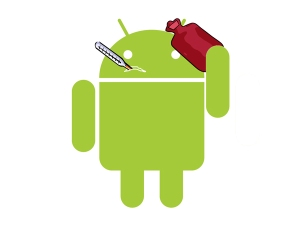 Android Market: 26 Apps With Malware