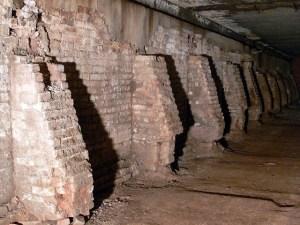 The Underground Expanding