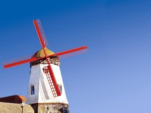 Solvang Sweet: Danish Days
