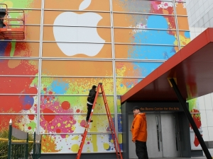 Missing Apple Still Big Part of CES