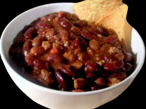 Chili Weather in Yountville