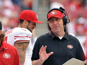 Chryst Hiring Hasn't Excited Most 49ers Fans