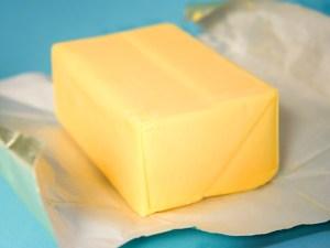 Butter & Egg Days
