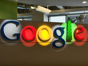 Google Settles Book-Scanning Lawsuit