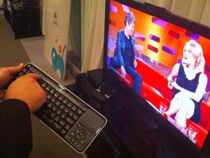 "Google Retires ""Google TV"""
