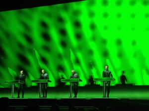 Remembering Kraftweek: A Week of California Kraftwerk Shows