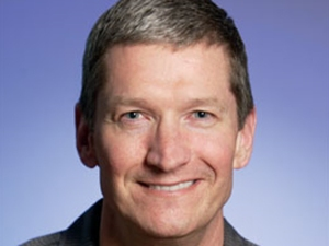 Apple CEO Tim Cook Talks Gay Rights