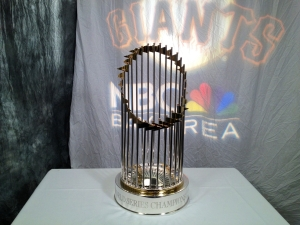 World Series Trophy Tour Announced