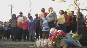 Vigil Honors Teen Killed in Hayward