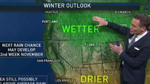 <p>Fire danger increases Tuesday as dry NE wind gusts 5 to 15mph helping to lower humidity and push temperatures near record setting territory.  Chief Meteorologist Jeff Ranieri has more on warm 80s near SF and 90s inland in your Microclimate Forecast.</p>