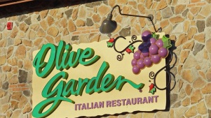 Olive Garden Unveils Latest 'Never Ending' Deal