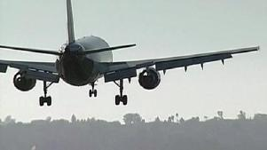 Peninsula Residents Sue FAA Over Noise From Low-Flying Planes
