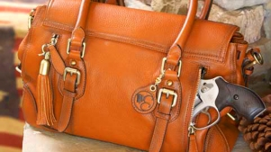 Designer Purses for Concealed Guns
