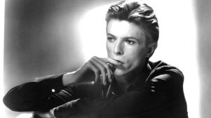 Bowie's Co-Star in 1976 Film to Appear at the Castro