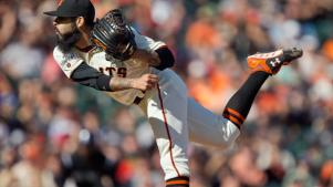 Bullpen Blows Lead, Giants Lose Finale