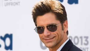 "John Stamos Joins ""Necessary Roughness"""