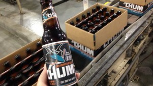 San Jose Sharks Unveil Their Own Craft Beer Called Chum