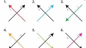 How Do *You* Draw an X? The Internet Is Confused
