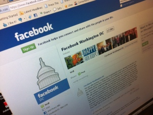 "Facebook ""Likes"" That SOPA is Gone"