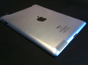 Apple's iPad Goes International