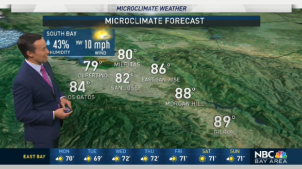 <p>Areas of low clouds with some drizzle at times will be possible for early Monday before skies clear inland. Meteorologist Rob Mayeda has the details in the Microclimate Forecast.</p>