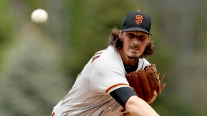 Rotation Struggles Continue, Giants Swept by Rockies