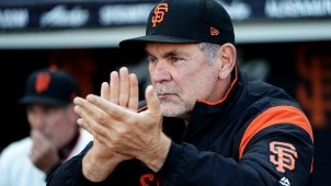 Bruce Bochy Blvd? Romo Hopes Oracle Park Street Is Renamed