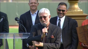 Remembering McCovey: Mike Krukow Talks About the Great 'Willie Mac'